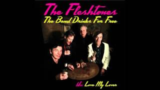 "The Fleshtones - ""The Band Drinks For Free"" (Official Audio)"