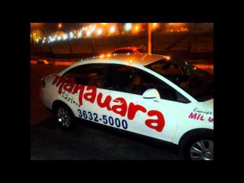 MANAUARA TÁXI No Meca Car Show Manaus YouTube - Meca car show