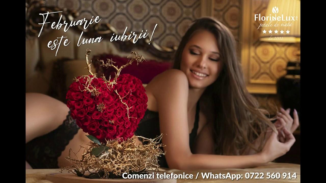 Idei cadouri Ziua Indragostitilor 2020 - 4 idei WOW! pentru un cadou romantic! Trebuie sa vezi!