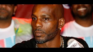 DMX serenaded a judge in court but then still got sentenced to a year in jail