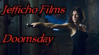 Doomsday 2008 Movie Review (Spoilers) - Jefficho Films