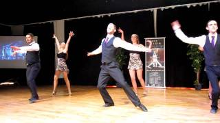 Dance vida performance team@Falken2010