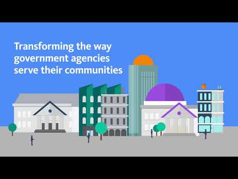 What Citizens Want From Government Services