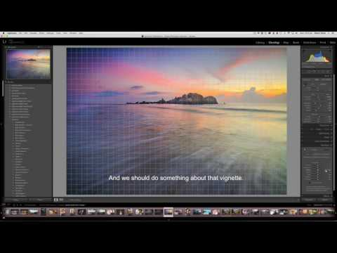 How to Use Lightroom Presets as a Starting Point