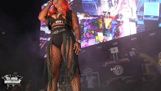 REMY MA Show @ Summer Jam 2017 and special guests! 6/11/17