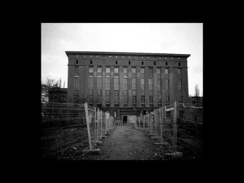 Krashkee - The Berghain Project [Techno]