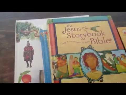 Homeschool Curriculum| Bible
