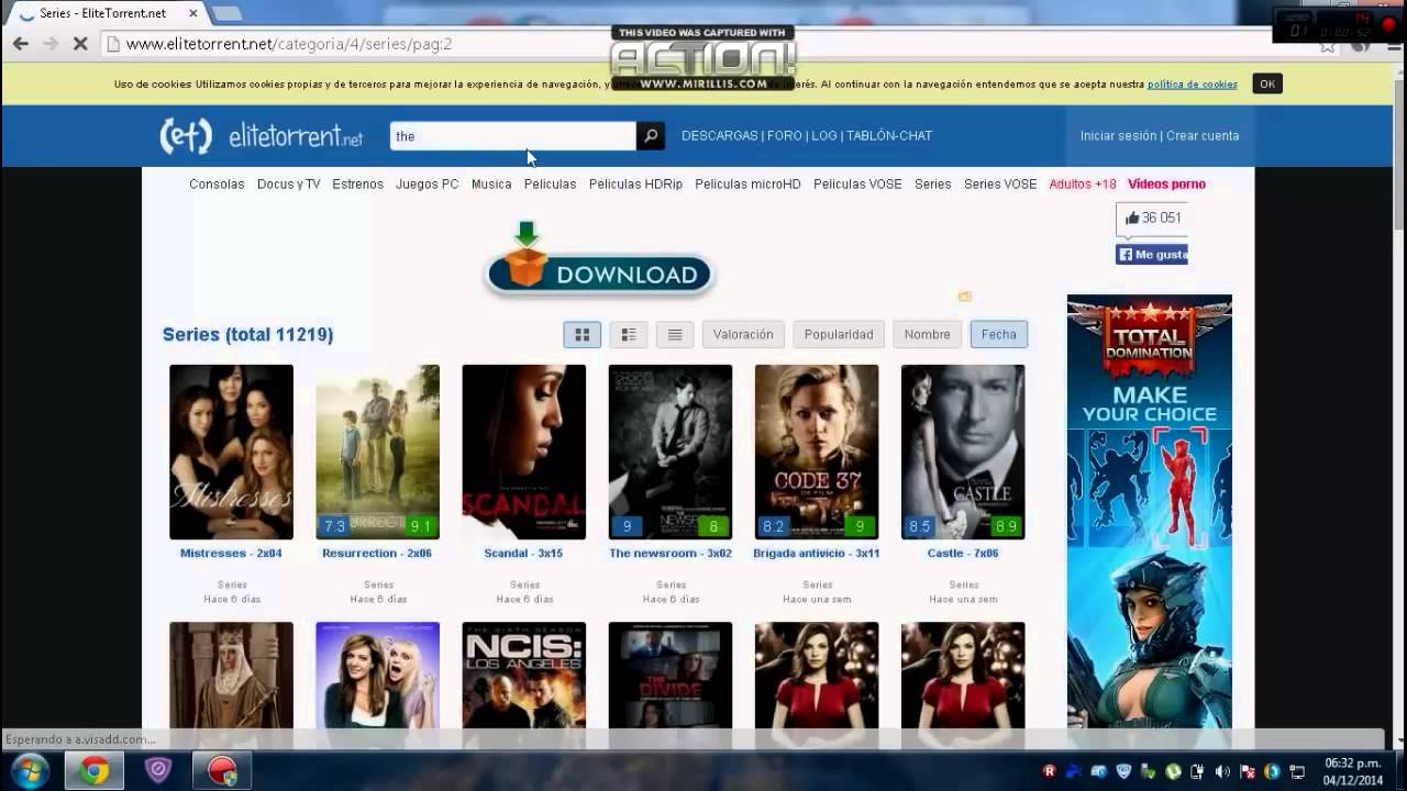 elitetorrent net categoria peliculas microhd
