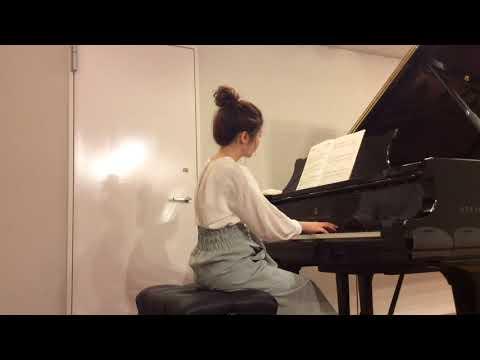 6 Encores Brin / Luciano Berio / Yukiko Kojima (piano)  6つのアンコール 芽/ベリオ/小島由記子(ピアノ)