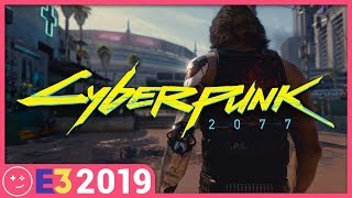 E3 2019: Everything We Played and Saw Behind Closed Doors! - Kinda Funny Gamescast