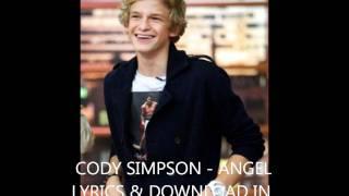 Cody Simpson - Angel (LYRICS & DOWNLOAD)