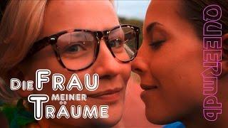 Die Frau meiner Träume (2014) -- Full HD Trailer deutsch | german