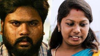 """Pugaipadam""- Tamil Awareness Shortfilm"