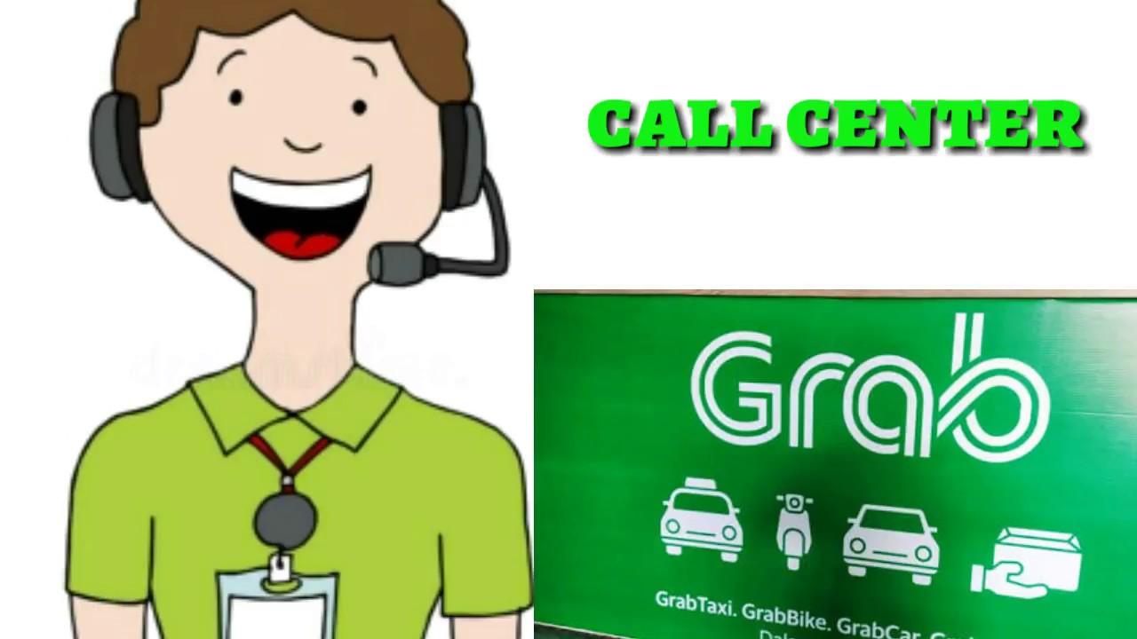 Percakapan Driver Dan Call Center Grab Youtube