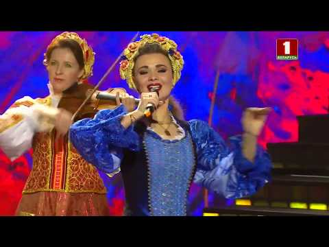 Бяседа - Чарка на пасашок (Беларусь-1. 01.01.2019 00:53)