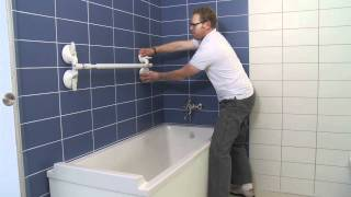 Mobeli portable grab bars