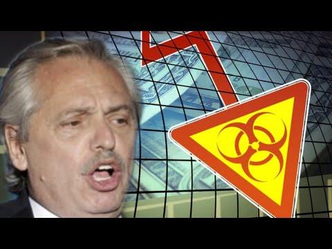 Argentina: economía pandemica
