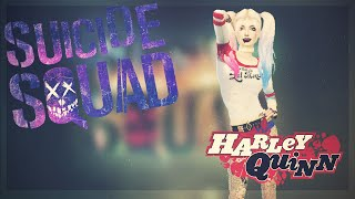 The Sims 4 | Suicide Squad | Harley Quinn❤ ( Arlequina)
