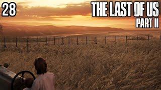Zagrajmy w The Last of Us 2 - MARZENIE [#28]