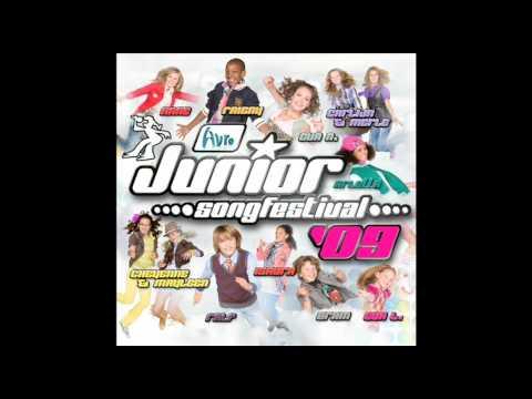 Junior Songfestival 2009 - Finalisten - Morgen Is Vandaag (track 11)