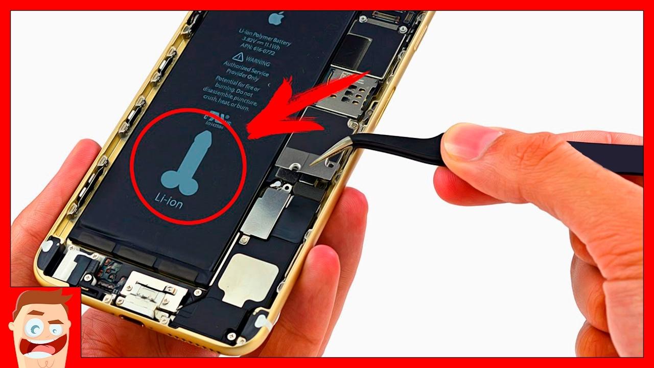 ДАЖЕ НЕ ДУМАЙ делать ремонт техники apple дома! ПОЖАЛЕЕШЬ!