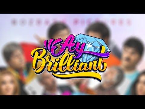 Ay Brilliant (Tam Film) HD #BozbashPictures