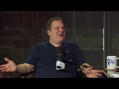 """Jeff Garlin of ABC's """"The Goldbergs"""" Joins The Rich Eisen Show In-Studio 