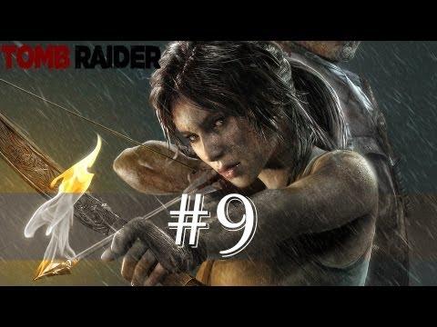 Tomb Raider - Walkthrough - Part 9 - Blood Bath (XBOX/PS3/PC)
