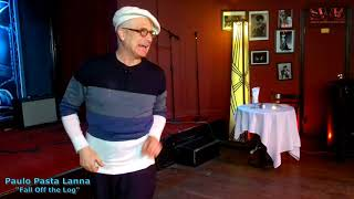 Dance Lessons with Paulo Pasta Lanna