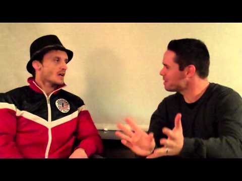 Rattling the Cage: An Interview with Brad Pickett Leading up to UFC 155