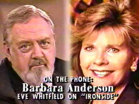 196768 Television Season 50th Anniversary: Ironside 42393  part 3 of 4