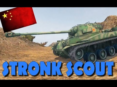 7 Best Passive Scout Tanks in World of Tanks