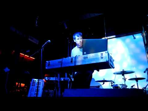 Rival Consoles- Electrowerkz 2011