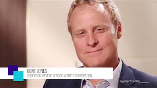 Success Story |  Wabtec Corporation - Kent Jones, Chief Procurement Officer