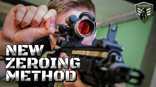 How to Zero y๐ur Optics on Airsoft Guns WITHOUT Firing a Shot