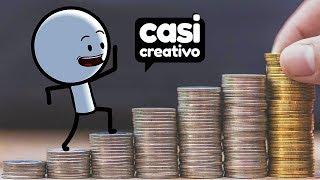 Pedir un aumento de sueldo | Casi Creativo