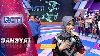 Video DAHSYAT - Tiffany Kenanga Suaramu [27 OKTOBER 2017] download MP3, 3GP, MP4, WEBM, AVI, FLV Maret 2018