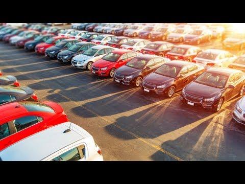 Открыть автостоянку с нуля как бизнес идея