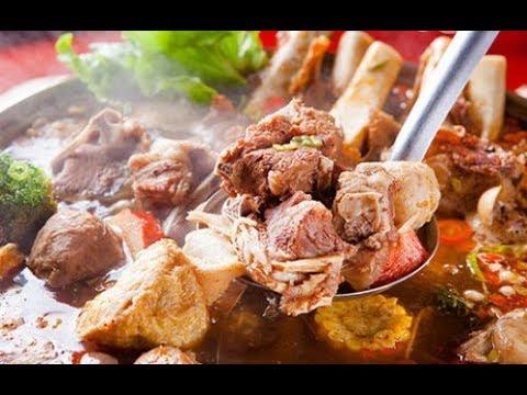 灰太狼羊肉爐★三峽區頂級羊肉爐火鍋吃到飽名店 - YouTube