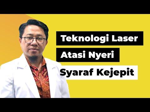Nyeri & Kram Hebat Akibat Saraf Terjepit / Sakit Syaraf Kejepit.
