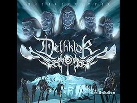Dethklok-The Lost Vikings (HQ)