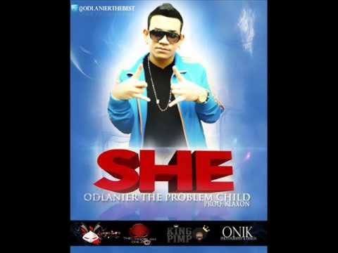 "Odlanier the problem child – ""She"" (prod. klaxon)..wmv"