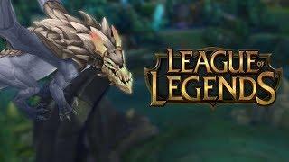 добро пожаловать в League of Legends  Обзор