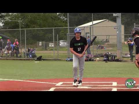 Brody Mills - PEC - BP - West Valley HS (WA) - May 18, 2019