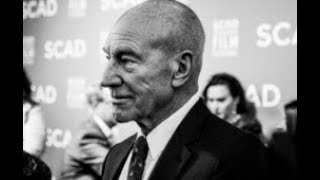 legends of cinema honoree sir patrick stewart on acting in franchises