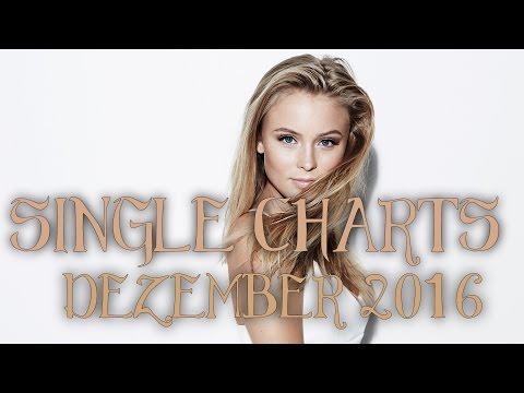TOP 25 SINGLE CHARTS | DEZEMBER 2016