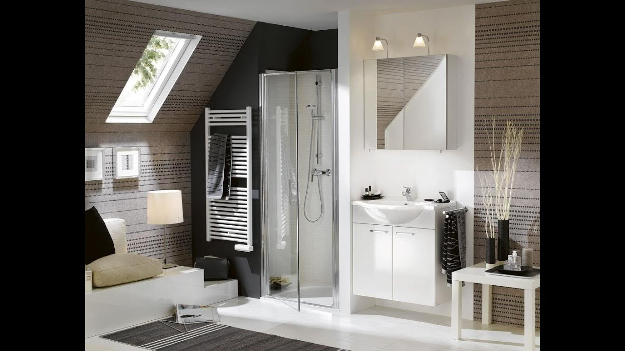 Bathroom Design 3d Model : Ds max bathroom modeling tutorial of