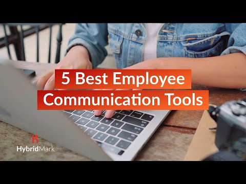 Top Employee Communication Tools-Best Internal Communication Platforms