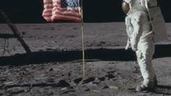 Zähneputzen & Nassrasur im All: NASA veröffentlicht über 8000 Fotos der Apollo-Missionen im Netz