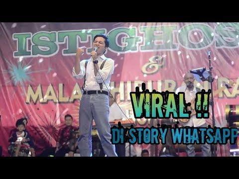 VIRAL DI STORY WHATSAPP   ||   MOZA COVER - SLANK, VIERRA, D'MASIV, KOTAK